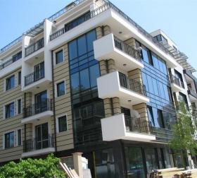 строителство срещу обезщетение Burgas
