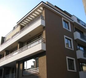 Строителство срещу обезщетение в центъра на Бургас