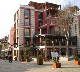 строителство в Бургас