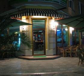 най-известното кафе в Бургас
